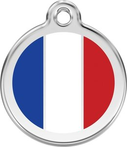 Red Dingo French flag